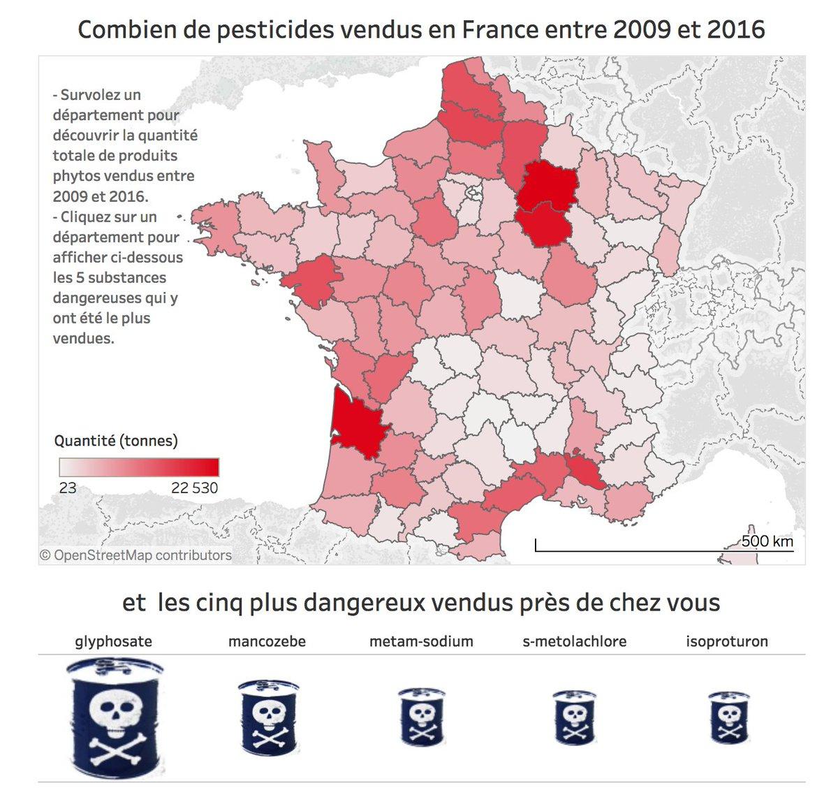 """Mediacités A Twitter: """"dans Quels Départements Vend-On Le tout Combien De Departement En France"""