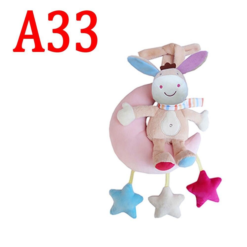 Mega Deal #11A2 - Hochet Bebe Jouet Bebe Dessin Animé Bébé concernant Dessin De Doudou