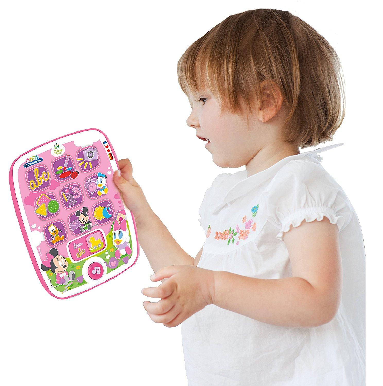 Meilleure Tablette Tactile Enfant À Partir De L'âge De 2 À 5 Ans encequiconcerne Tablette Enfant Fille