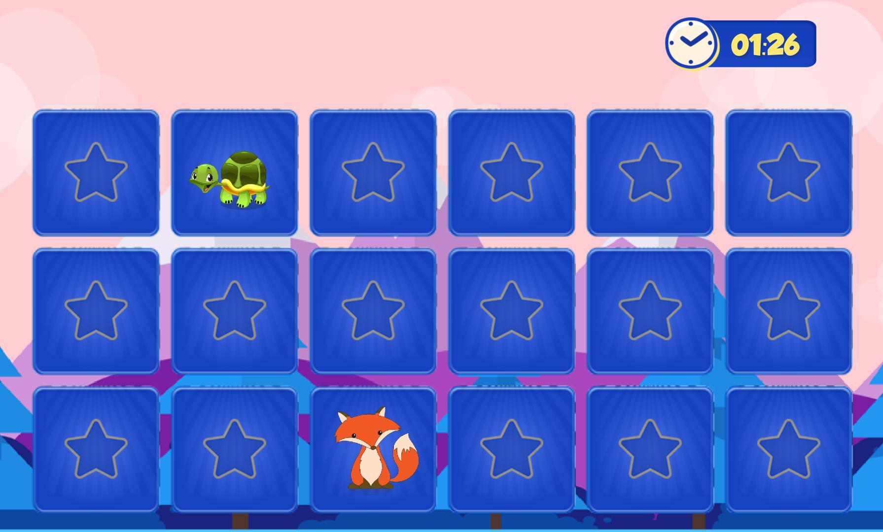 Mémoire De Champion - Jeux Pour Enfants For Android - Apk dedans Jeux Memoire Enfant