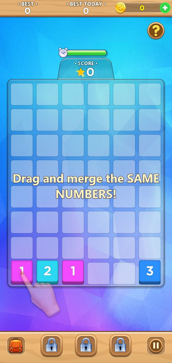 Merge Puzzle 8.0.2 - Télécharger Pour Android Apk Gratuitement pour Jeu De Casse Brique Gratuit