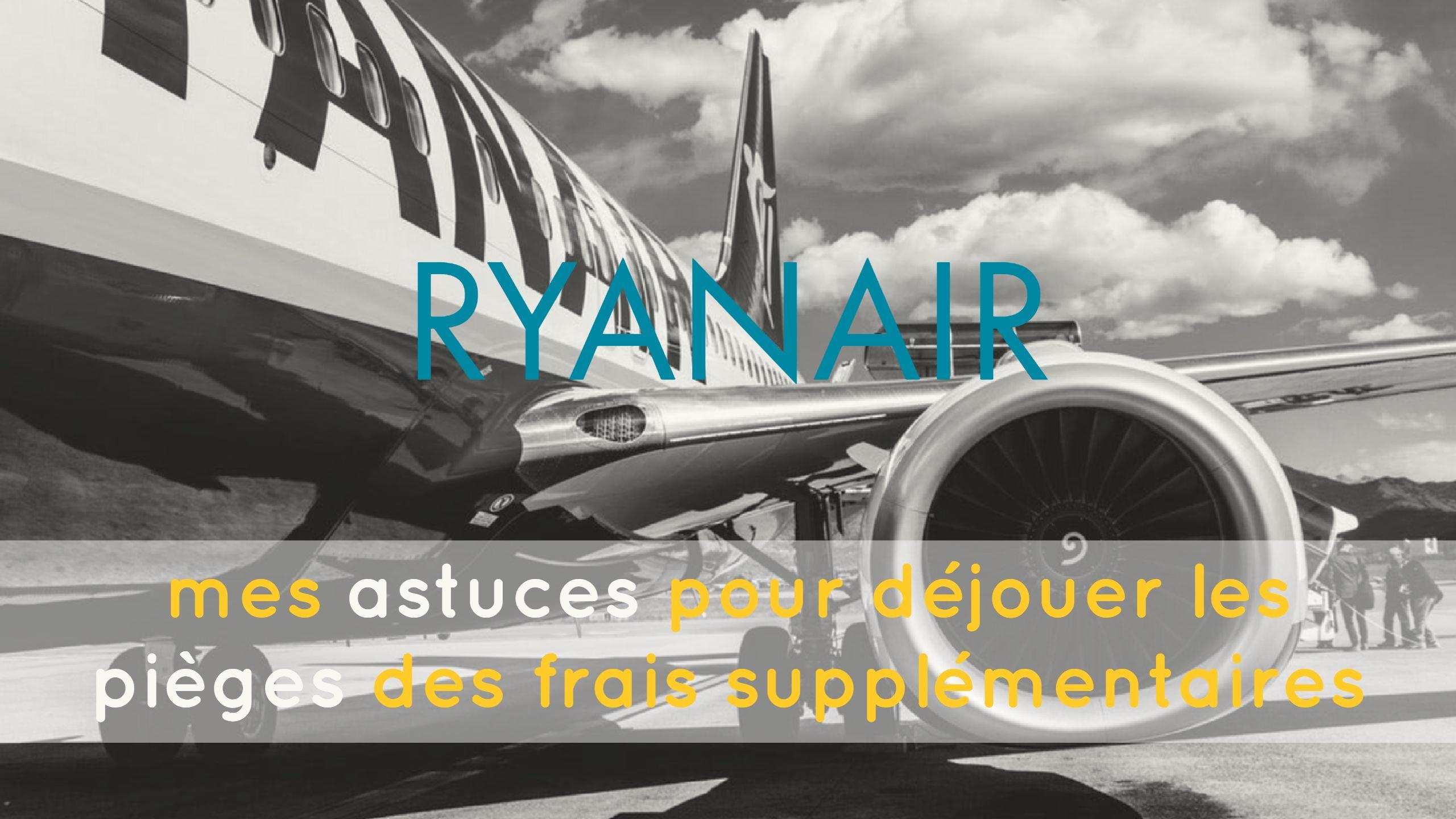 Mes Astuces Pour Voyager Avec Ryanair Sans Tomber Dans Leurs intérieur Argent Factice À Imprimer