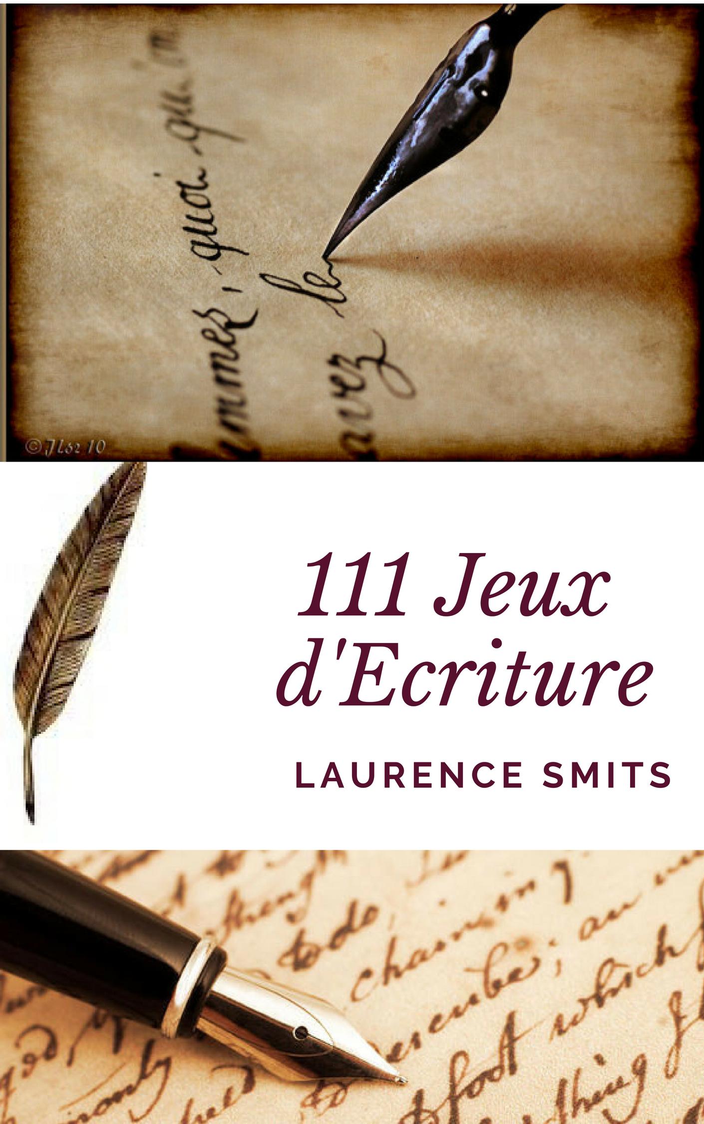 Mes Guides Gratuits – La Plume De Laurence avec Jeux D Écriture Gratuit