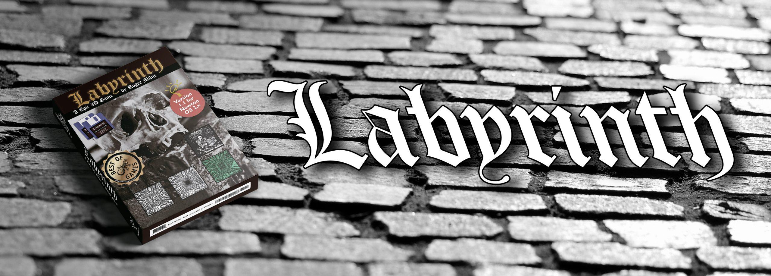 Message-Pad Labyrinth, A Game For You! - Message-Pad destiné Labyrinthe Difficile