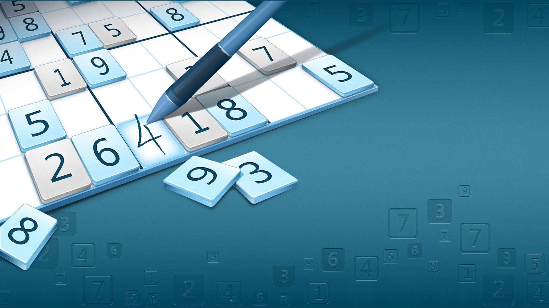 Microsoft Sudoku (Win 10) Achievement List Revealed tout Sudoku Gs