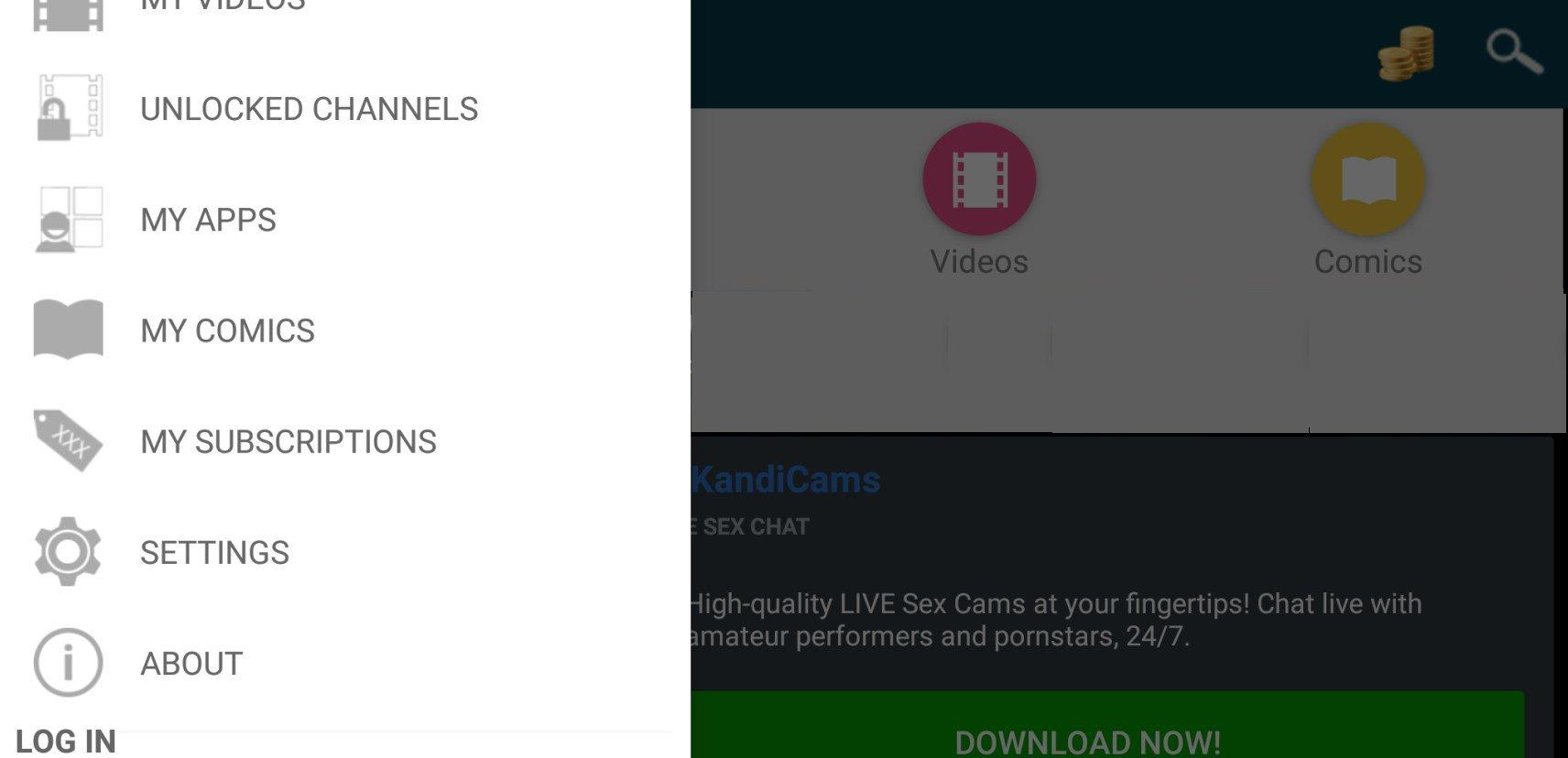 Mikandi 5.5.607 - Télécharger Pour Android Apk Gratuitement concernant Jeu En Ligne Pour Adulte