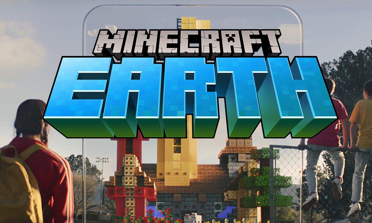 Minecraft Earth Est Disponible En France Sur Android En pour Jeux Gratuits En Français Sans Inscription Et Sans Téléchargement