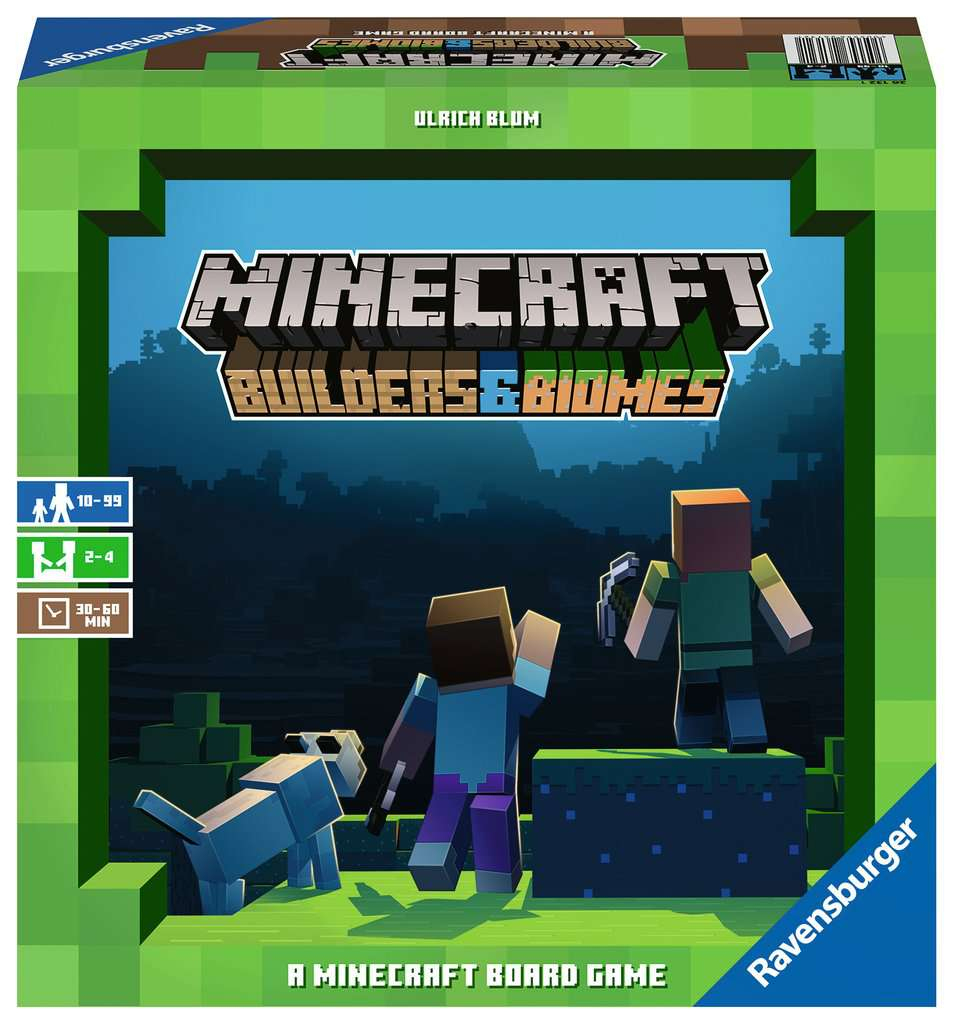 Minecraft - Le Jeu destiné Jeux Societe Interactif