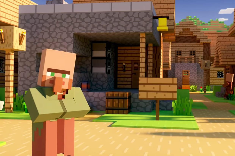 Minecraft : Microsoft Propose Du Contenu Éducatif Gratuitement serapportantà Jeux Educatif En Ligne Gratuit
