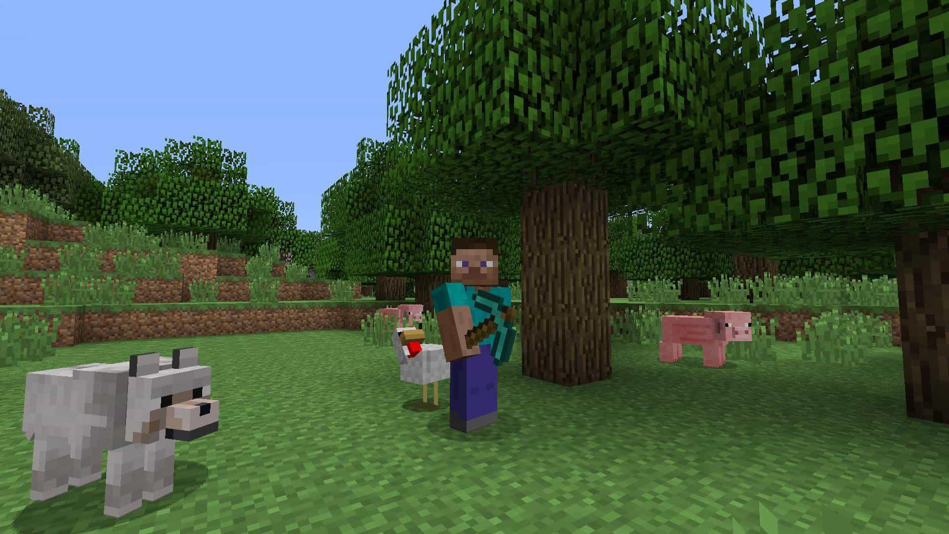 Minecraft Pc Jeux Télécharger Gratuit - Jeuxx Gratuit intérieur Jeux De Piece Gratuit
