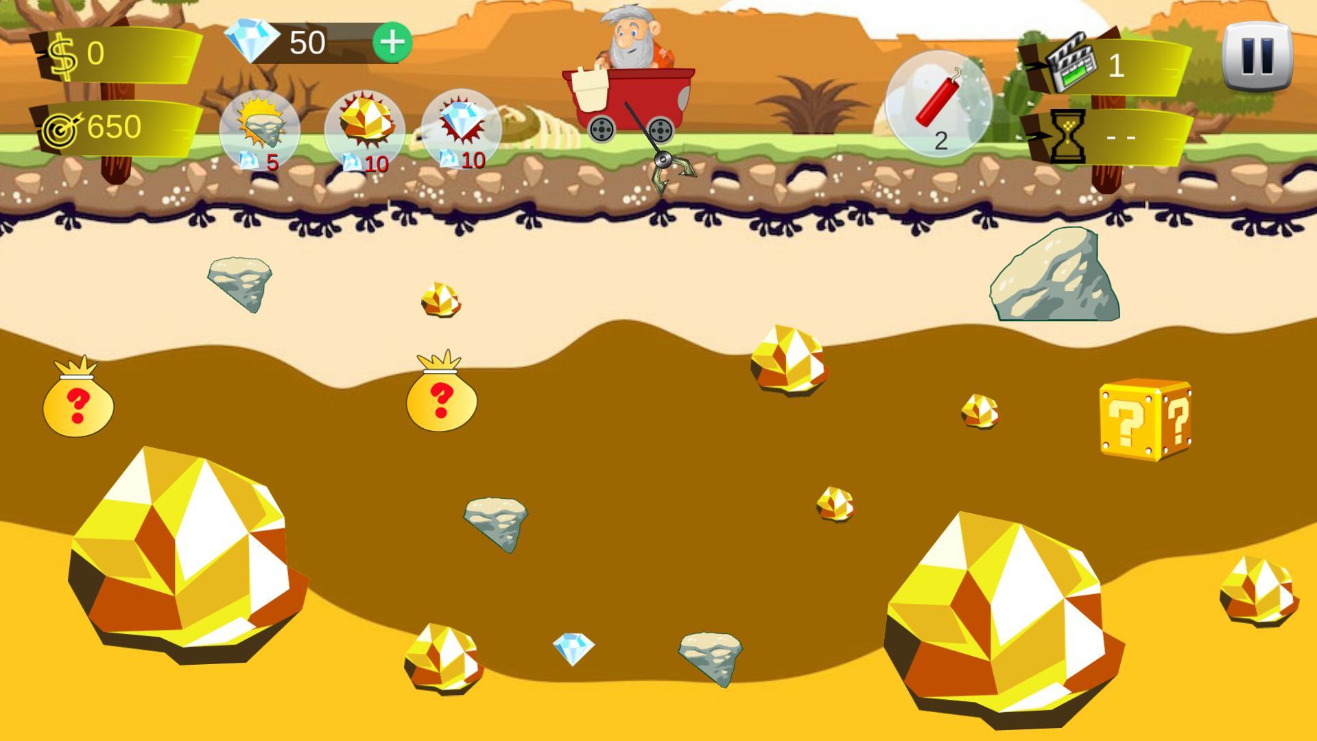 Mineur D'or Vegas Pour Android - Téléchargez L'apk intérieur Mineur D Or