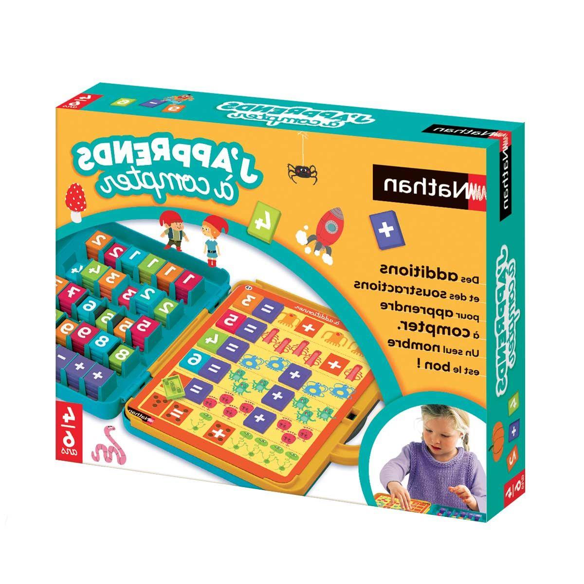 Jeux Educatif 2 Ans Gratuit - PrimaNYC.com