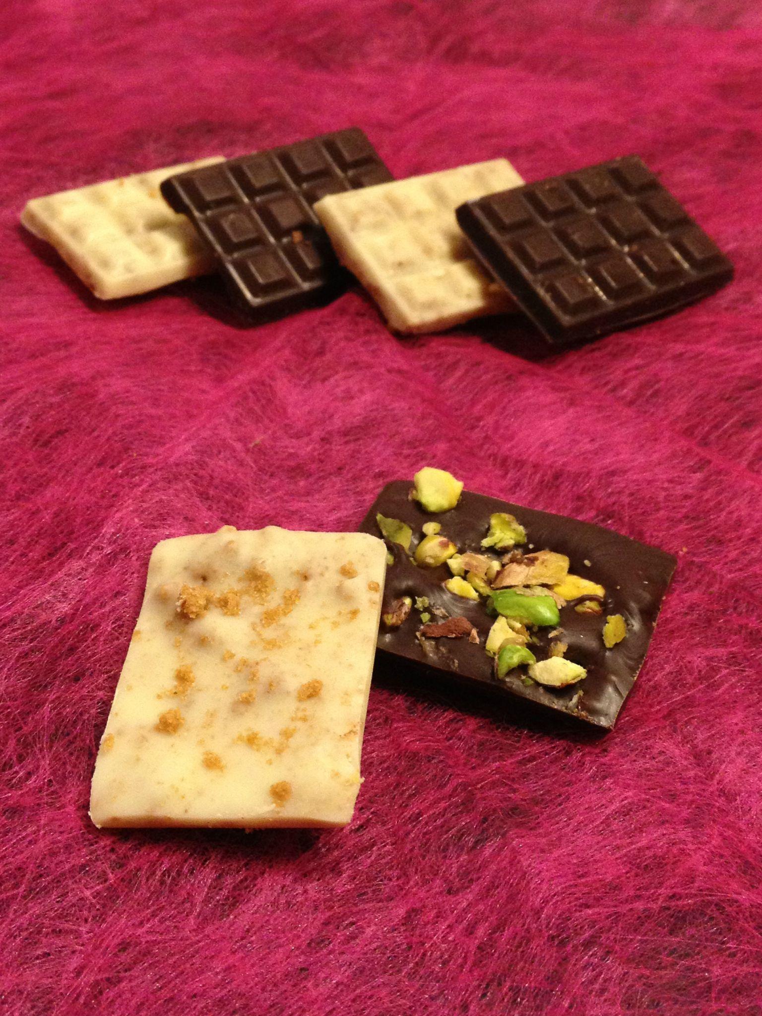 Minis Tablettes Au Chocolat - Quand Super Maman Cuisine concernant Tablette Chocolat Dessin