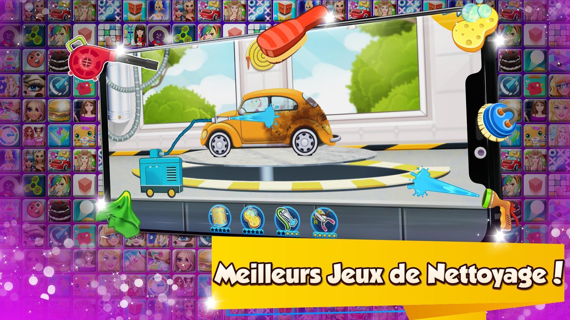 Minobi Jeux Pour Filles - Hors Ligne Gratuit Pour Android destiné Jeux Gratuits Pour Les Filles