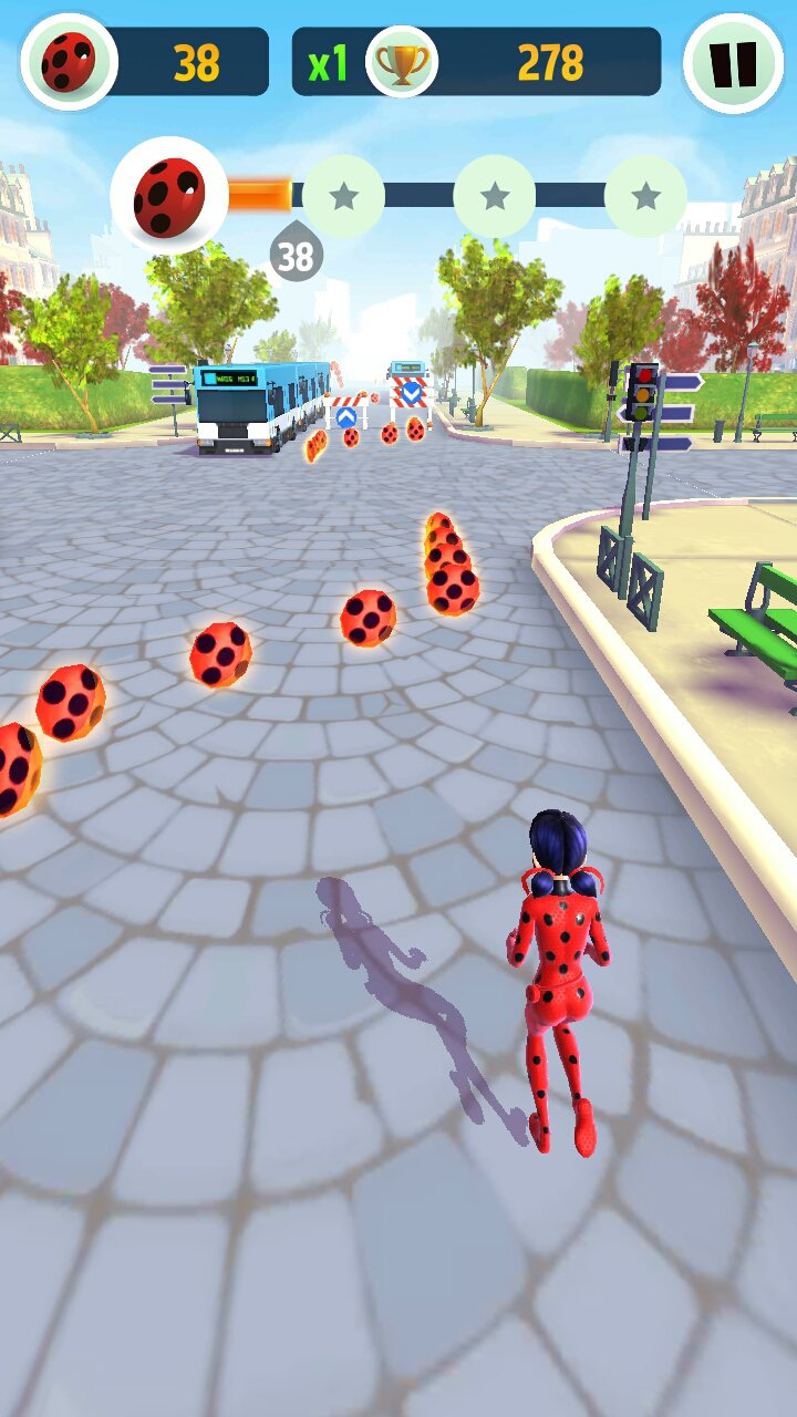 Miraculous Ladybug Et Chat Noir 4.5.80 - Télécharger Pour encequiconcerne Jeux Gratuits À Installer
