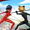 Miraculous Ladybug Et Chat Noir : Le Jeu De Course Pour Les concernant Jeux De Course Pour Enfants