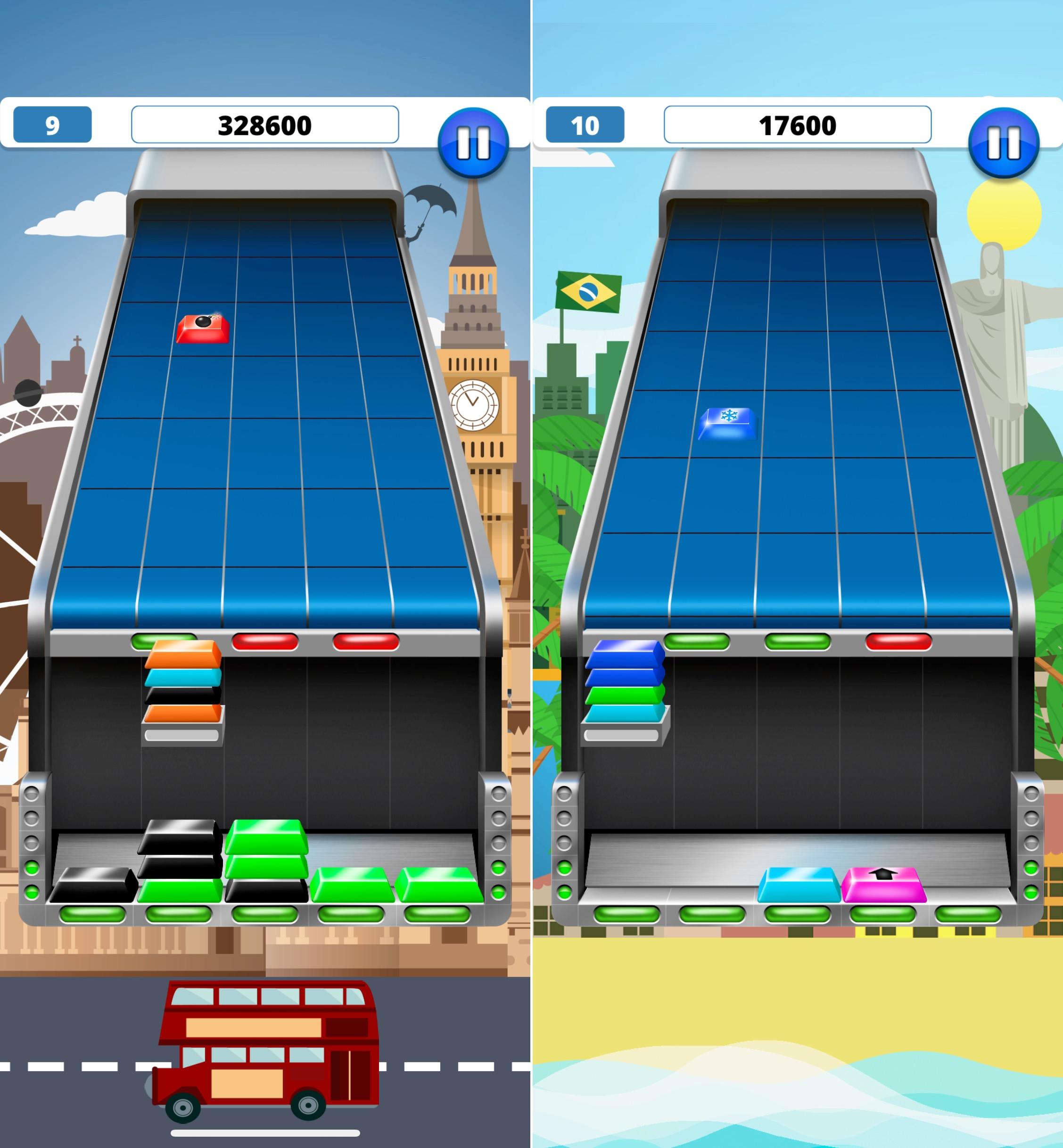 Mix De Tetris Et De Puissance 4, La Stratégie Et L'action D intérieur Jeux Gratuit Puissance 4