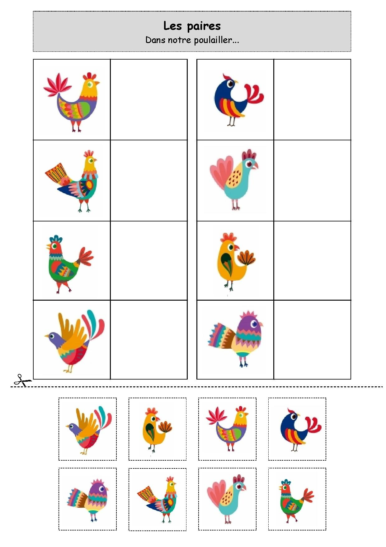 Modèles Tangram | à Jeu De Tangram À Imprimer