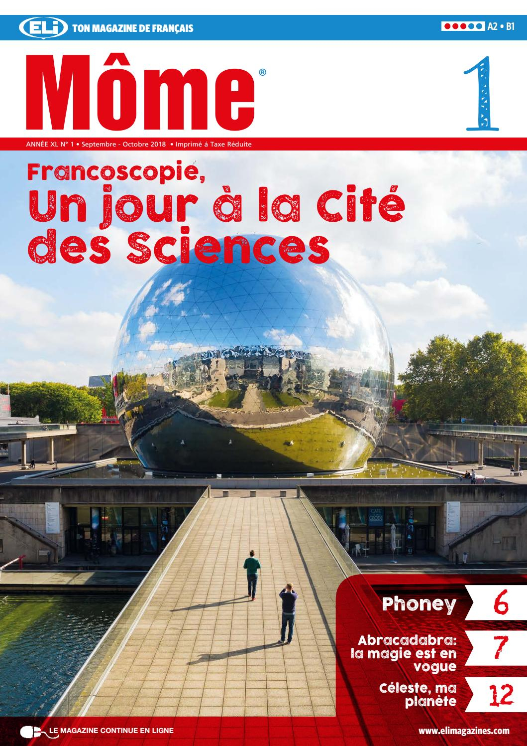 Mome_1_20182019 By Eli Publishing - Issuu serapportantà Puzzle 5 Ans En Ligne