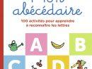 Mon Abécédaire | Belin Education encequiconcerne J Apprend L Alphabet Maternelle