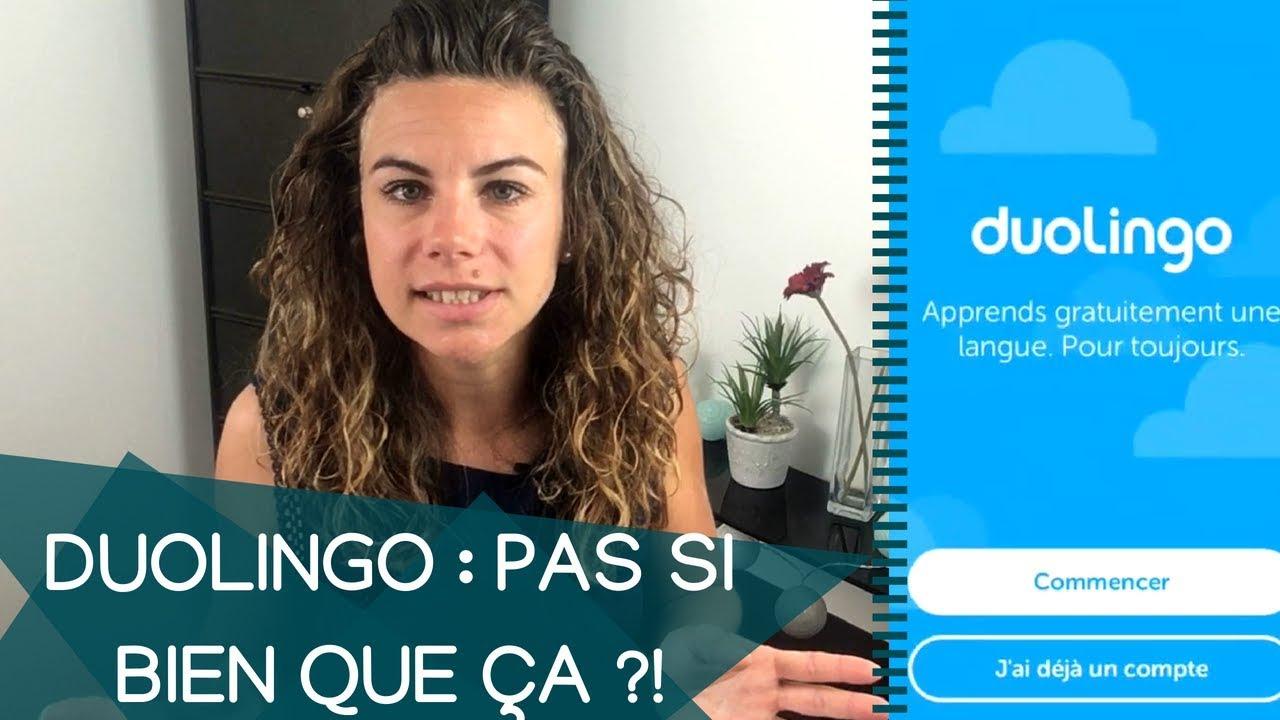 Mon Avis Sur Duolingo : Apprendre L'anglais Gratuitement serapportantà Apprendre Le Russe Facilement Gratuitement