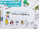 Mon Livre D'alphabet En Lettres Cursives - Momes dedans Lettre De L Alphabet A Imprimer Et Decouper