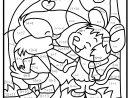 Monde Des Petits - Coloriages À Imprimer à Coloriage Magique Gs À Imprimer