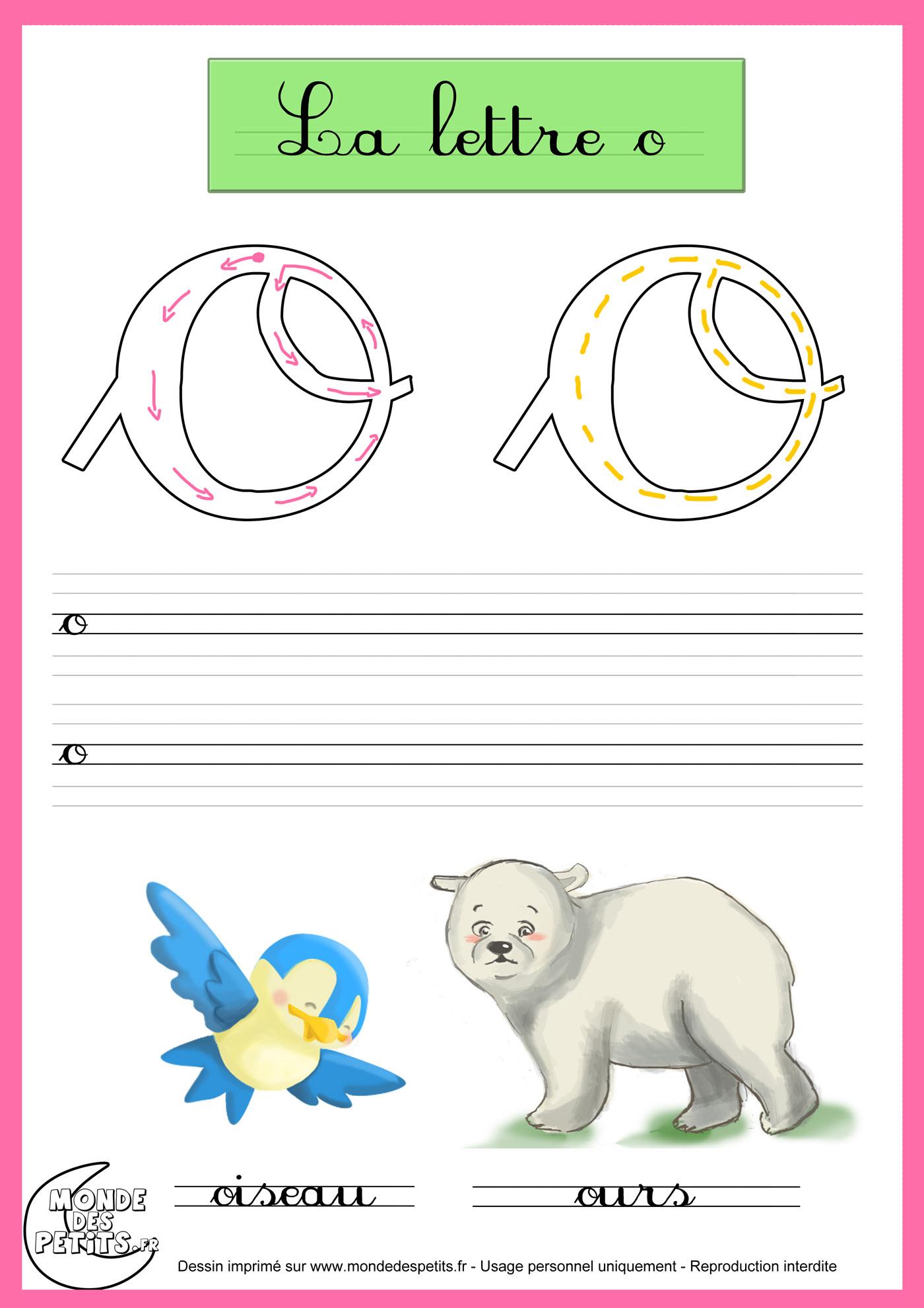 Monde Des Petits - Fiches dedans Apprendre A Ecrire Les Lettres En Minuscule
