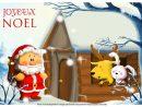 Monde Des Petits - Par Thème à Carte Joyeux Noel À Imprimer