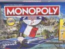 Monopoly France - Jeu Monopoly Des Régions & Villes intérieur Jeux Des Villes De France