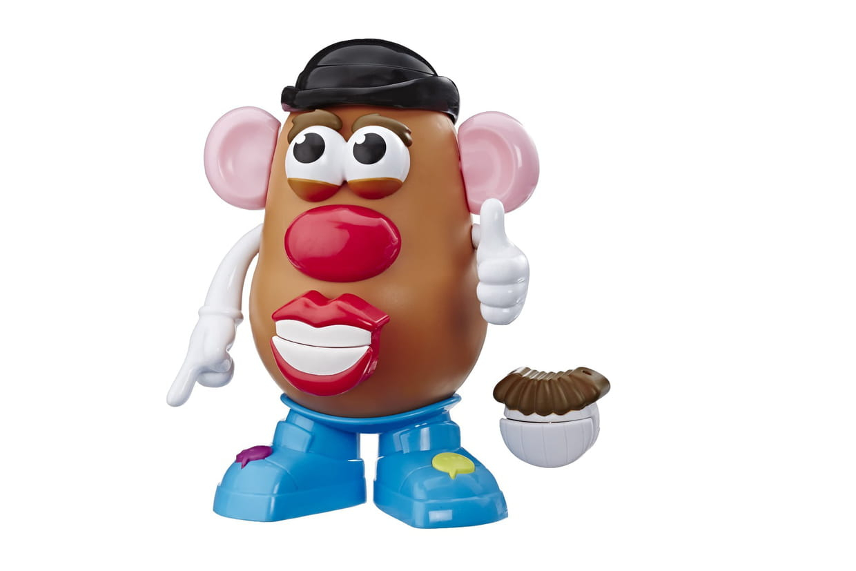 Monsieur Patate, Mon Ami Bavard concernant Mr Patate Coloriage