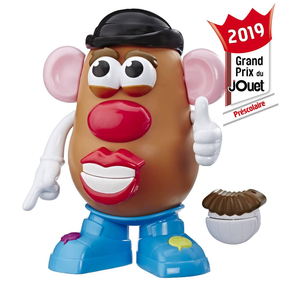 Monsieur Patate - Mon Ami Bavard tout Coloriage Mr Patate