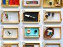 Montessori Art Activities For 2 Year Olds - How We dedans Activité Montessori 3 Ans
