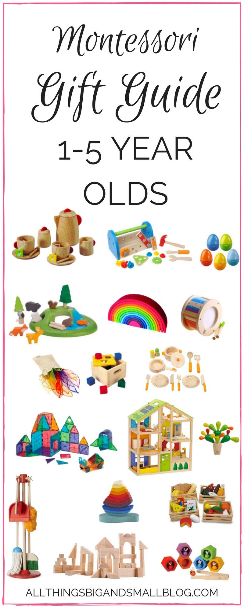 Montessori Jouets 1-5 Ans | Jouet Montessori, Montessori tout Jouet Pour Fille 4 5 Ans