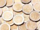 Montpellier-Nîmes : De Fausses Pièces De 2€ En Circulation destiné Fausses Pieces Euros