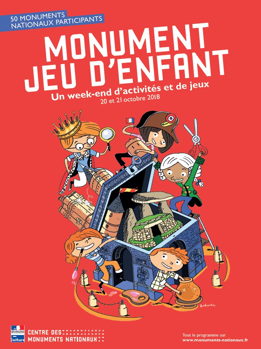 Monument Jeu D'enfant / Week-End Gratuit En Occitanie Les 20 dedans Jeux D Enfans Gratuit