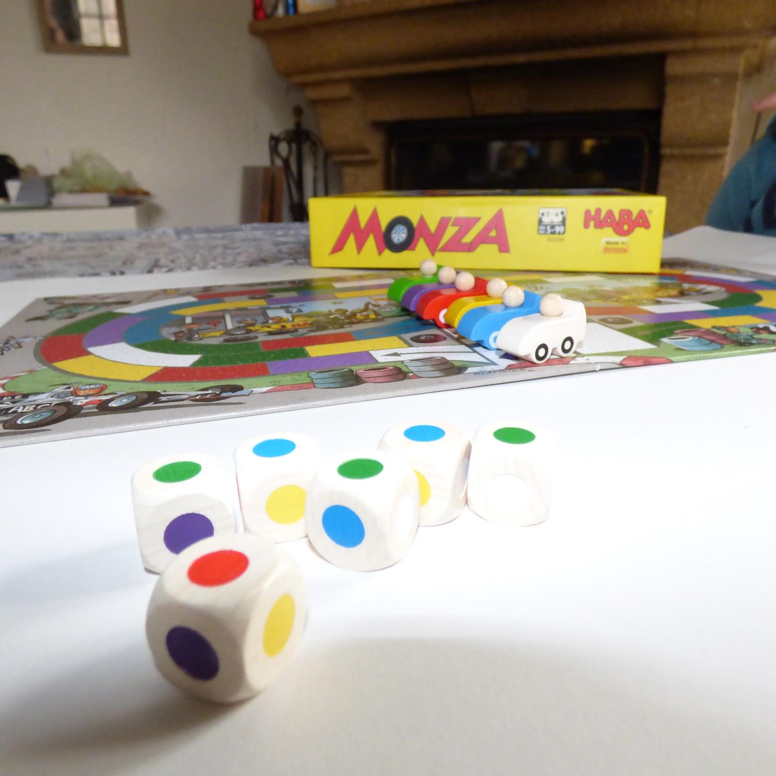Monza, Un Jeu Pour Les Petits-Grands, Et Un Hochet Pour Bébé concernant Jeux Pour Les Petit De 5 Ans