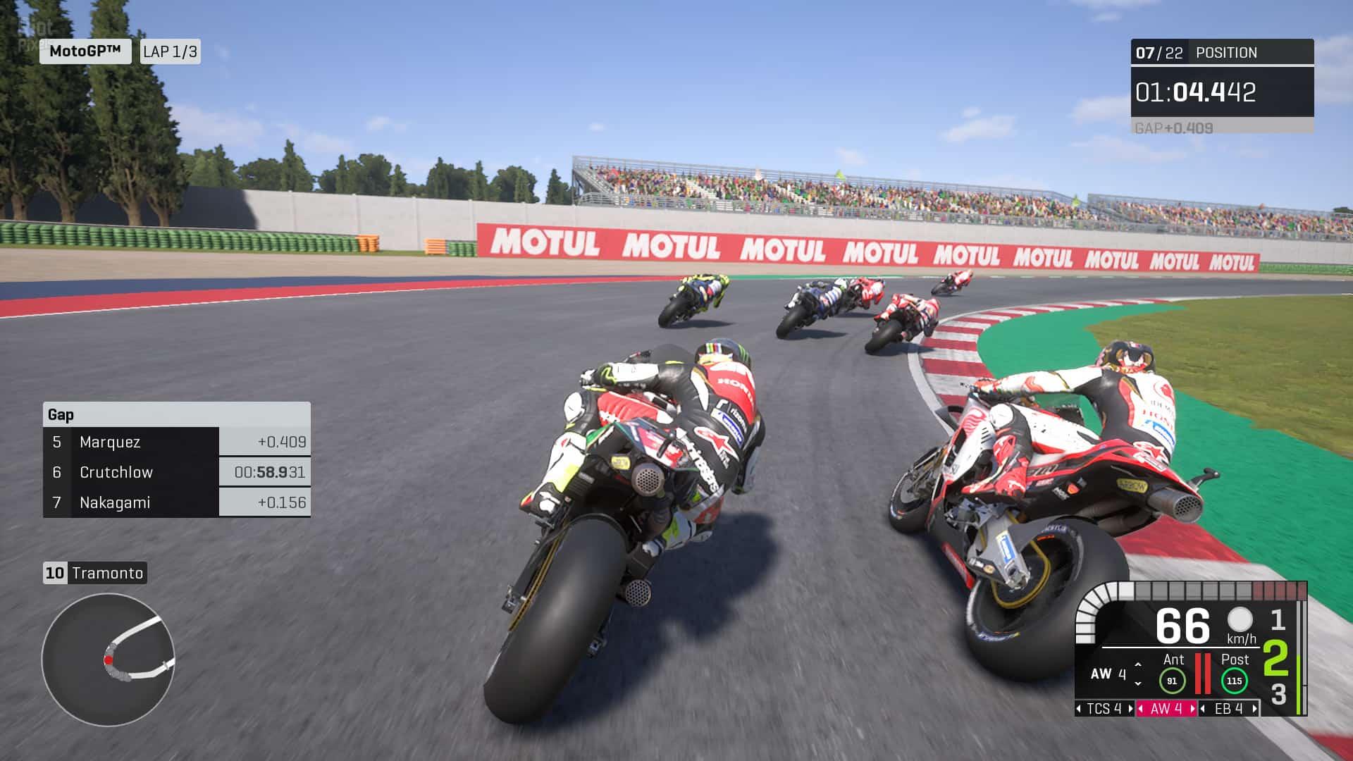 Motogp 19 Jeux Ou Gratuit Télécharger - Jeuxx Gratuit avec Jeux Moto En Ligne Gratuit
