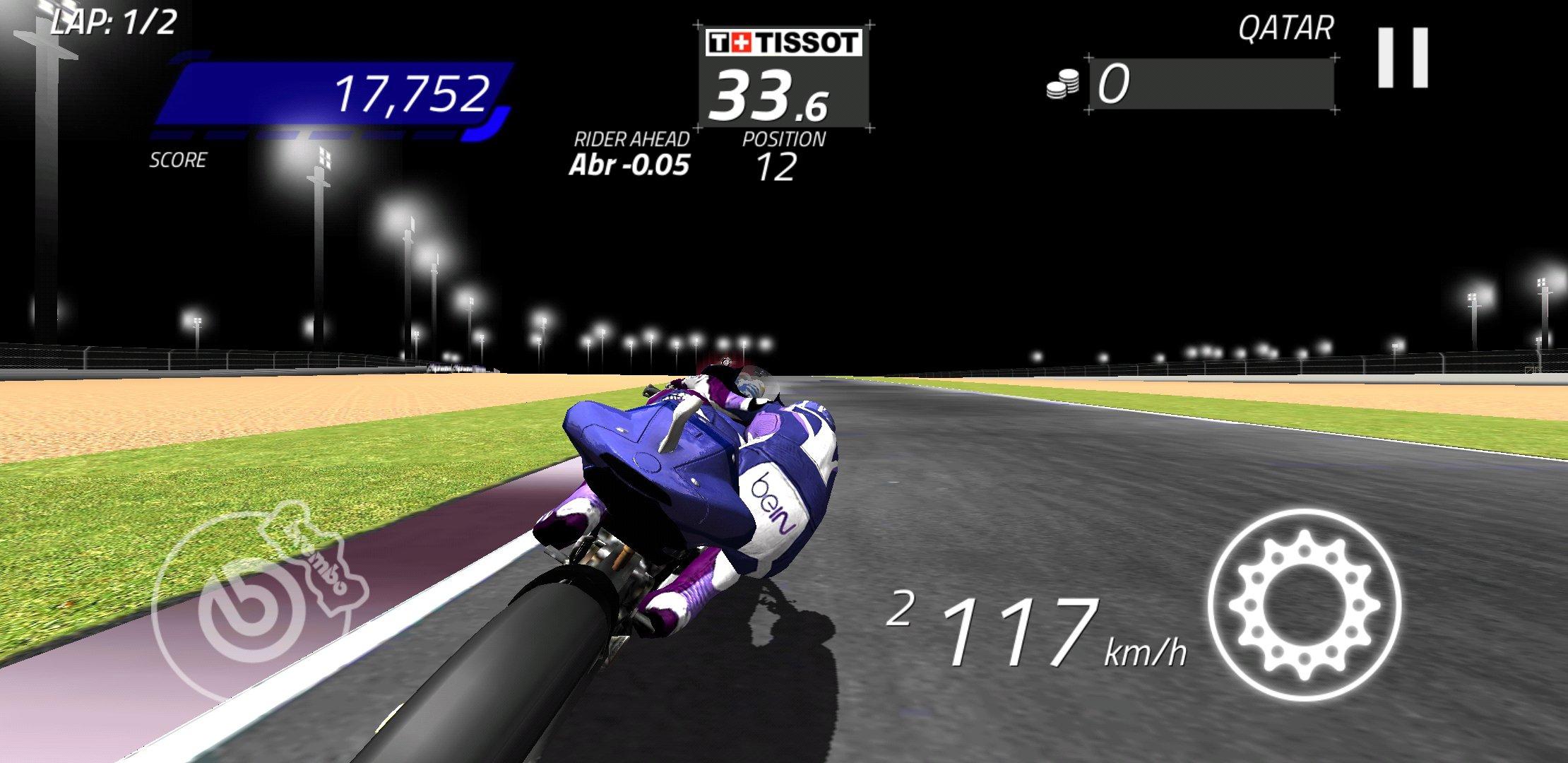 Motogp Racing 2019 3.1.6 - Télécharger Pour Android Apk destiné Jeux Moto En Ligne Gratuit