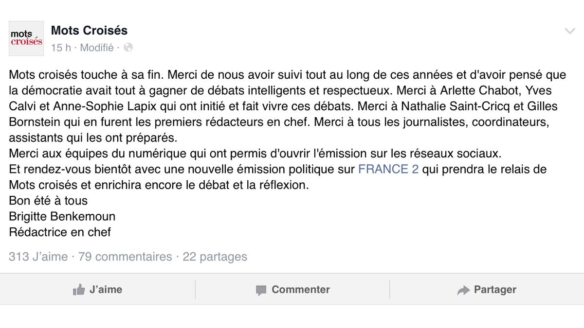 Mots Croisés (@motscroises)   Twitter pour Mots Croises Ca