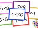 Multiplicolors – Un Jeu Pour Multiplier – Le Blog Du Cancre tout Tables De Multiplication Jeux À Imprimer