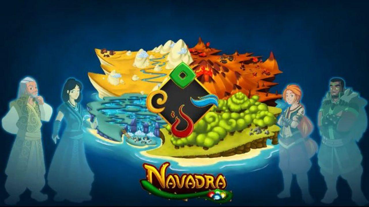 Navadra, Le Jeu Vidéo Éducatif Pour Aimer Les Maths (De concernant Jeux Educatif Gratuit En Ligne