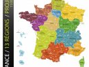 New Map Of France Reduces Regions To 13 serapportantà 13 Régions Françaises
