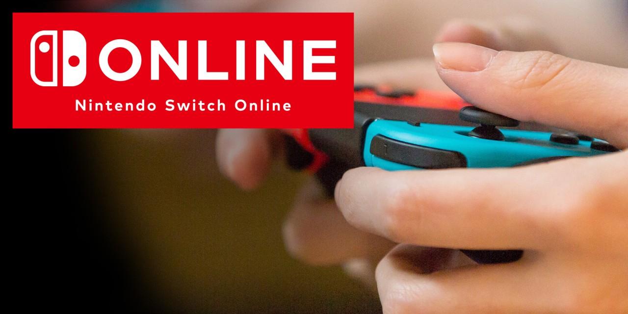 Nintendo Switch Online | Gamme Nintendo Switch | Nintendo à Jeux 2 Ans En Ligne