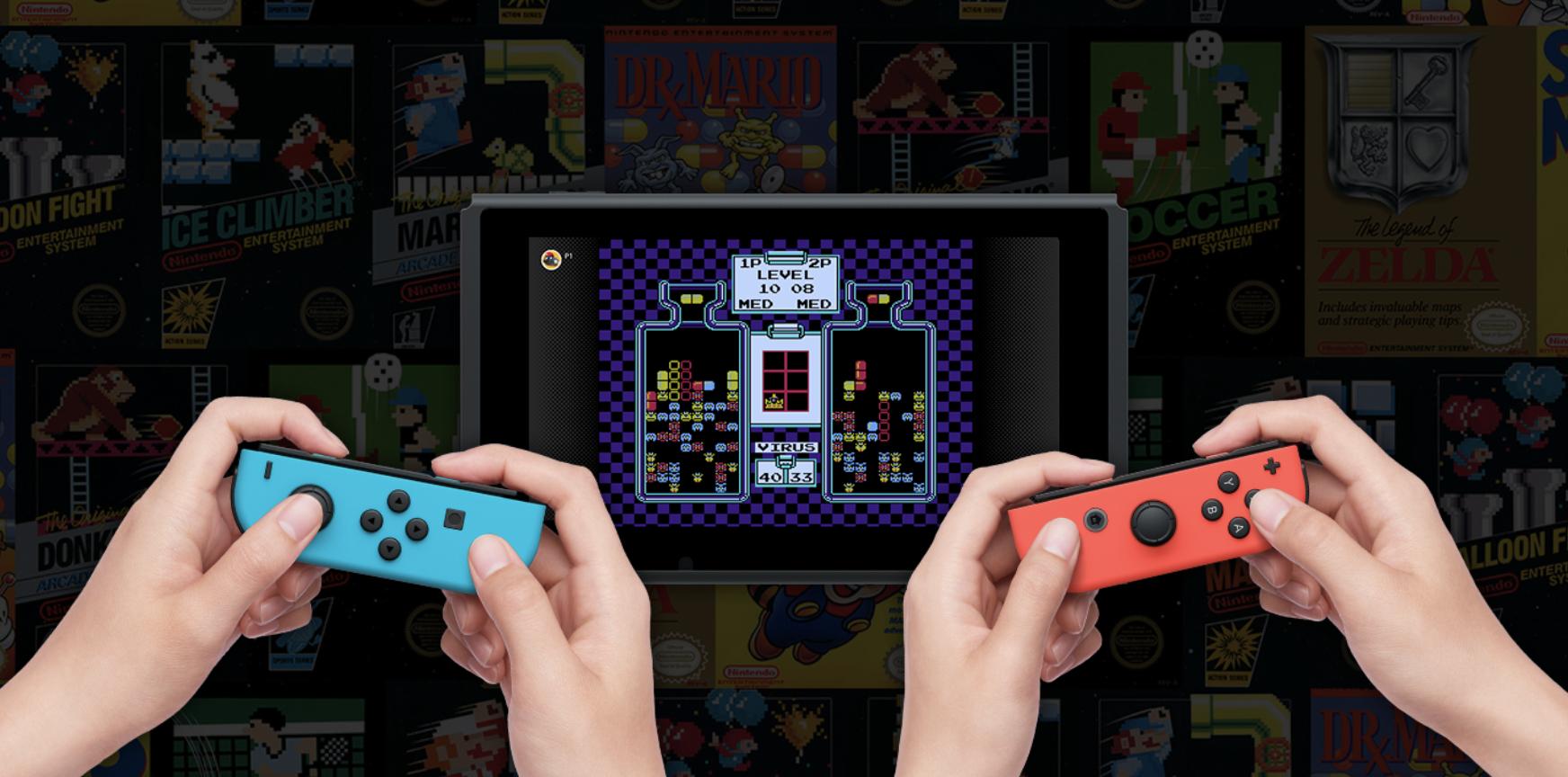 Nintendo Switch Online : Tout Savoir Sur L'abonnement dedans Jeux A Deux En Ligne
