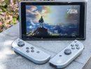 Nintendo Switch : Quels Sont Les Meilleurs Jeux En 2020 ? intérieur Jeux 2 Ans Gratuit
