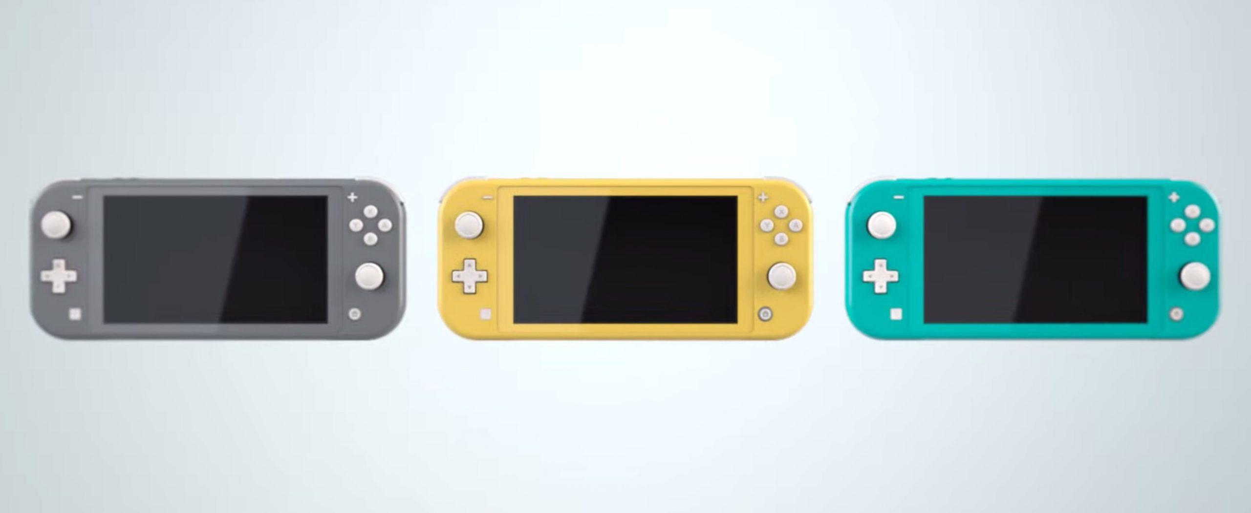 Nintendo Switch Versus Switch Lite : Quelles Différences encequiconcerne Jeux Des Différences Gratuit En Ligne