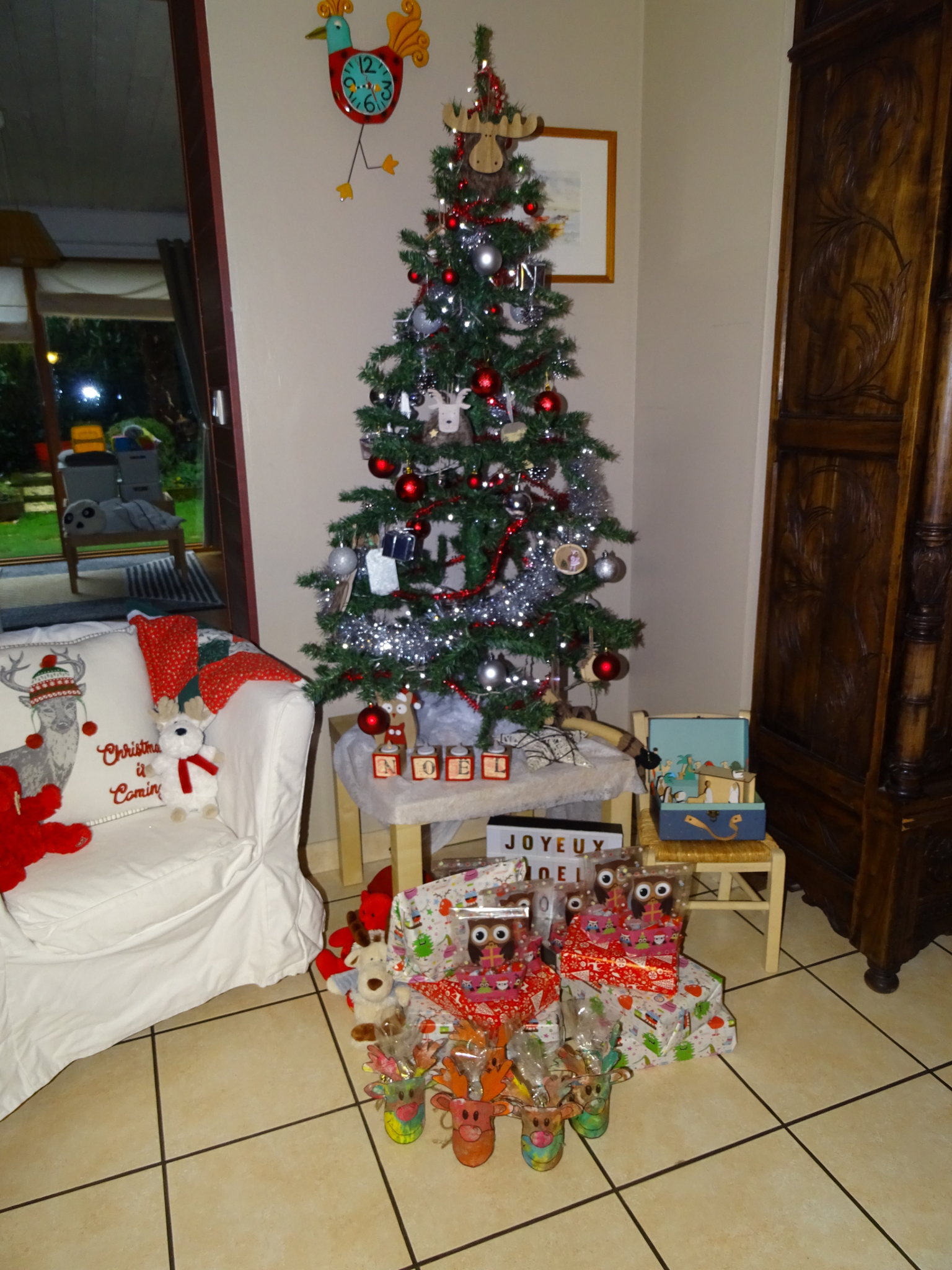 Noël - .chez Pascale, Mon Assistante-Maternelle, Il Y A encequiconcerne Imagier Noel Maternelle