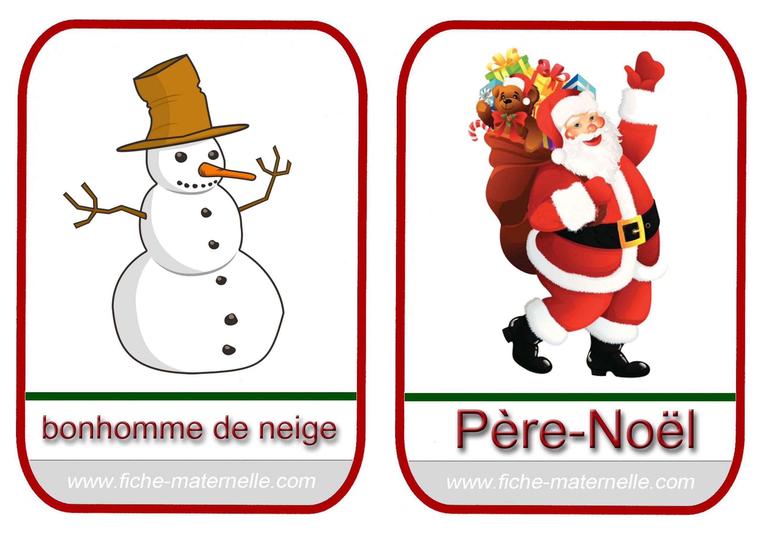 Noël En Maternelle | Noel Albums | Noel Maternelle, Noel avec Imagier Noel Maternelle
