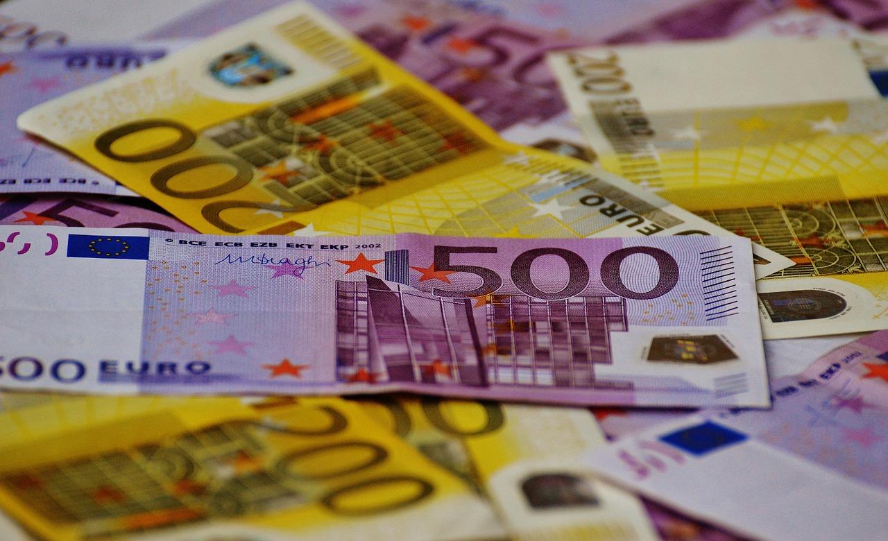 Non ! Le Cash Ne Sera Pas Interdit En Europe Dès 2018 !! encequiconcerne Pièces Et Billets En Euros À Imprimer